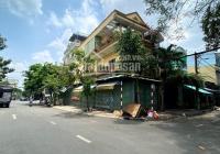 Bán nhà MT Nguyễn Cửu Đàm, P. Tân Sơn Nhì, 5x27m, CN 185.3m2, giá chỉ 24 tỷ