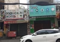 Bán mặt tiền kinh doanh đường Văn Cao: 6.4mx12.5m, cấp 4, giá 11.8 tỷ, P. Phú Thạnh, Q. Tân Phú