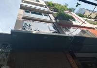 Chính chủ cần bán nhà phố Tam Khương, DT 55 m2 x 7T thang máy 12,5 tỷ