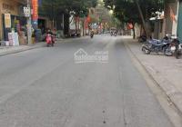 Bán đất 125m2, mt 5 mặt đường liên xã Ngọc Hồi, Vĩnh Quỳnh, Đại Áng, Thanh Trì. 7.5 tỷ: 0981791464