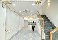 Chính chủ cần bán full nội thất cao cấp, trệt lửng 2 lầu sân thượng, 4PN, 5WC