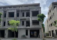 Cần bán căn nhà phố góc 135m2 nhìn ra trung tâm thương mại đầu cổng chính dự án cực thoáng mát