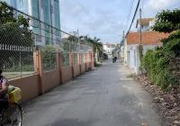 Nhánh Huỳnh Văn Lũy Phú Lợi; trung tâm Thủ Dầu Một, 91m2 giá chưa được 3 tỷ - Đường nhựa 4.5m thông