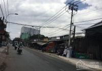 Mặt tiền kinh doanh đường Bình Long gần Nguyễn Sơn,DT 4.2x22m NH 6.2m giá 10.75 tỷ,khúc không mồ mả