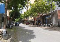 Bán đất PL đường Phú Thượng, Tây Hồ, DT 60m2, cách đường rộng 20m, giá 3.8 tỷ