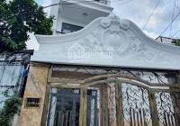 Bán nhà 3 lầu, giá 9 tỷ, đường Nguyễn Duy Trinh rẻ vào TP Thủ Đức. LH: 0902126677