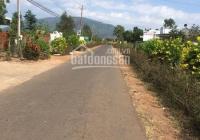 Đất nền mặt tiền đường nhựa, giá 380tr, giáp Thọ An, Bảo Quang, TP Long Khánh