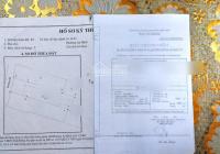 Bán nhà đất An Bình, 159m2, ngang 6.5m, tặng nhà cấp 4 xe hơi vô tận nhà, giá chỉ 3,1 tỷ