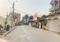 Quỹ hàng ngoại giao giá tốt nhất đất làng nghề Sơn Đồng, Đã có sổ đỏ. LH: 0365062641