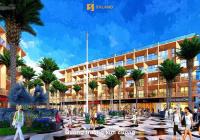 Bán shophouse Sun Marina Plaza Hạ Long, các suất ngoại giao nội bộ. LH QLDA: 0915011368