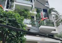 Bán gấp biệt thự 8x21m Lũy Bán Bích, Phường Tân Thành, Quận Tân Phú giá rẻ