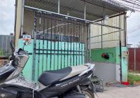Nhà 2/ Lê Thị Dung DT 4.6x16m, đường bê tông 5m, Vĩnh Lộc A, Bình Chánh