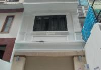 Bán gấp nhà 2MT HXH Nguyễn Trãi - Lê Thị Riêng, P. Bến Thành, Q1 nhà 3 lầu 50m2 giá 16.5 tỷ