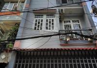 Bán nhà, đường Số 11, quận Gò Vấp, 57m2 giá 5.6 tỷ