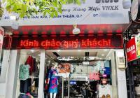 Giảm giá bán gấp nhà mặt tiền kinh doanh Lý Phục Man, P. Bình Thuận, Q7. DT: 4,3x30m. CN: 115.8m2
