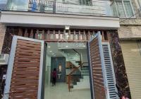 Bán nhà Bình Chánh giá rẻ nhà đẹp sổ hồng riêng cách chợ Bình Chánh chỉ 2km