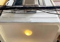 Cho thuê nhà riêng ngõ 79 Lý Nam Đế, 35m2 x 4 tầng, giá 10tr. Nhà mới sơn sửa đẹp, sàn gỗ