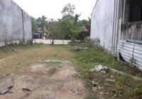 Bán gấp đất thổ cư Tỉnh lộ 2, gần QL22 và BV Xuyên Á,DT 130m2, giá 1tỷ650, SHR, LH: 0365705477