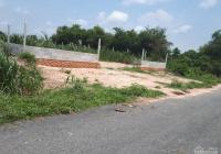 Bán đất 2/ đường nhựa Tỉnh Lộ 7, xã Thái Mỹ, DT 936m2 = 16 x 60, QH đất ở, giá tốt chỉ 1 tỷ 850