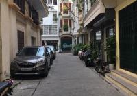 Cho thuê nhà riêng Phố Tôn Thất Thiệp, chủ nhà mới sửa chữa mới, đẹp, 70m2 x 4 tầng, giá 20tr/th