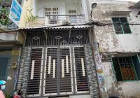 Bán nhà hẻm xe hơi đường Lê Văn Phan, Phú Thọ Hòa, quận Tân Phú, 4x12m, 1 trệt 2 lầu