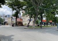 Vị trí đẹp, nhà mặt tiền đường Số 7, p Tân Kiểng, Q 7, XD 6 lầu giá 13 tỷ 5