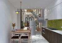 Bán nhà 2 tầng ngõ Bạch Đằng, Hạ Lý, Hồng Bàng, giá 2.4 tỷ, LH 0901583066