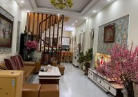 Bán gấp nhà Yên Lạc, HBT, phân lô đẳng cấp, 38m2, giá 3 tỷ 6