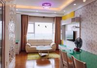 Cho thuê căn hộ Flora Anh Đào 1 + 1PN, 54m2, giá chỉ 6.5 triệu/tháng, full nội thất