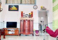 Bán nhà đẹp 1 lầu + 1 trệt, sổ riêng 1,9 tỷ, ngay trường học Huỳnh Văn Nghệ, trung tâm xã Bắc Sơn