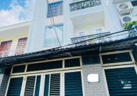 Bán nhà 3 lầu 13PN, 12WC MT hẻm xe hơi 5m Lý Phục Man, P. Bình Thuận, Q7. DT 5,5x22m. (0901100979)