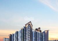Giá 7 tỷ 500 triệu có ngay căn hộ 141m2 chỉ 53tr/m2 căn hộ cao cấp Diamond Brilliant có tủ bếp, ML