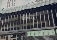 Nhà lầu DT 5x12m )2PN) hẻm ngắn Tô Ký, gần chợ ngã 3 Bầu, UB xã Trung Chánh, Hóc Môn