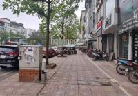 Cực phẩm mặt phố vip Nguyễn Chí Thanh, mặt tiền siêu rộng, lô góc hai thoáng, 0886288810