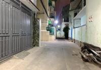 Bán nhà Phan Đăng Lưu, Phú Nhuận - 40m2 - 5 tầng - Lô góc 2 mặt HXH - Giá 7 tỷ 9