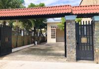 Bán nhà hẻm xe hơi đường 138, P. Tân Phú, TP. Thủ Đức, DT 197.8m2, nhà cấp 4, Sổ hồng riêng