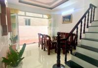 Cần bán nhà đường Nguyễn Văn Luông, HXH, 40m2, 4 tầng, 6.6 tỷ