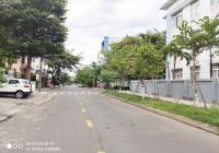 Bán đất mặt tiền đường Nguyễn Lộ Trạch, gần công viên Châu Á