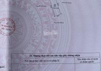 Bán nhà đất Định Hòa DX 070, tặng 1 kiot và 4 phòng trọ