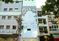 Bán nhà MT Nguyễn Trãi, P3, Q5 (5.1x20m =100m2). KV xây cao H + 7L, HĐ thuê 150 tr/th, giá 39 tỷ TL
