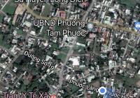 Bán đất đường nhựa Số 16, Tam Phước, Long Điền