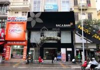 Bán nhà mặt phố Nguyễn Chí Thanh - Đống Đa: 80m2, 5 tầng, MT 8m, 29 tỷ
