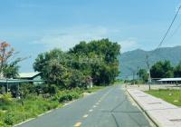 Bán lô đất F0, Long Mỹ, Đất Đỏ, BRVT - view núi Minh Đạm, gần biển Phước Hải - DT 110m2