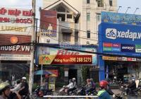 Nhà mặt tiền 458 Nguyễn Thị Thập DT 8x27m cần bán nhanh 50 tỷ. LH: 090 288 5275