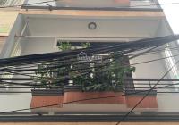 Cần bán gấp nhà hẻm 24 Phùng Văn Cung, Phường 7, Phú Nhuận 2PN 3WC 1 trệt 2 lầu giá 4,350 tỷ