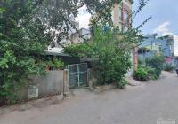 Bán nhà cấp 4 (hẻm xe hơi). DT (6.5 x 18.5m) Văn Cao, Phường Phú Thạnh, Quận Tân Phú