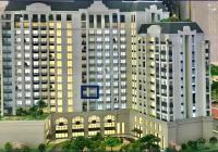 Bán căn hộ 1 phòng 45m2, Đảo Đại Phước, với 3 thấp: Tầng thấp chênh thấp, giá thấp, 2022 nhận nhà