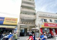 Bán toà nhà building văn phòng đường Lâm Văn Bền, 9 tầng giá 60 tỷ. LH 090 288 5275