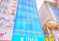 Chính chủ bán tòa office mặt đường Nguyễn Xiển, 10 tầng, thang máy, hầm xe, vh, 2mt, nhỉnh 26 tỷ