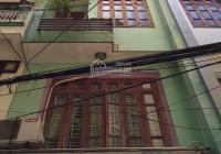 Bán nhà phố Nguyễn Khánh Toàn, phân lô, hai thoáng ô tô 7 chỗ vào nhà, 52m2 x 5 tầng, 6,8 tỷ